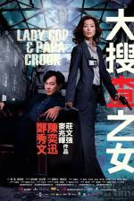 Lady Cop & Papa Crook 123movies