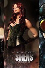 Gotham City Sirens 123movies