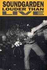 Soundgarden: Louder Than Live 123movies