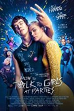 How to Talk to Girls at Parties 123movies.online