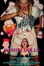 Demon Dolls 123movies