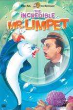 Дивитися The Incredible Mr. Limpet Online 123movies