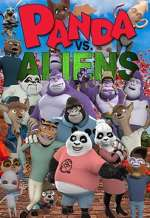 شاهد Panda vs. Aliens 123movies