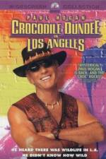 Crocodile Dundee in Los Angeles 123movies.online