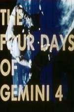 The Four Days of Gemini 4 123movies