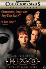 Watch Halloween H20: 20 Years Later 123movies