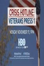 Crisis Hotline: Veterans Press 1 123moviess.online