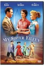 My Sister Eileen 123movies