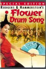 Flower Drum Song 123movies