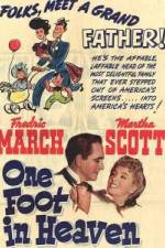 One Foot in Heaven 123movies.online