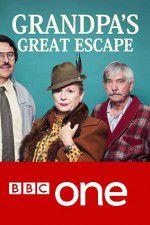 Grandpa\'s Great Escape 123movies