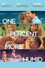 One Percent More Humid 123movies