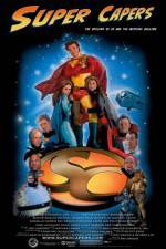 Watch Super Capers 123movies