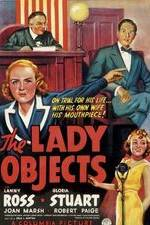 ڏسو The Lady Objects 123movies