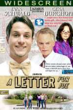 A Letter for Joe 123movies