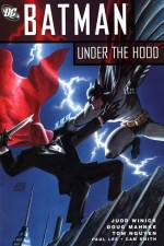 Batman Under the Red Hood 123movies