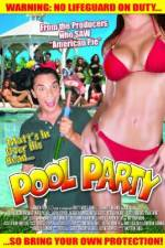 Pool Party 123movies