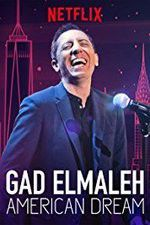 Gad Elmaleh: American Dream 123movies