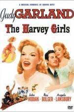 The Harvey Girls 123movies