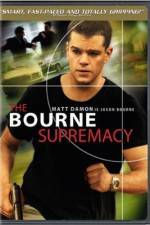 Watch The Bourne Supremacy 123movies