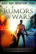Rumors of Wars 123movies