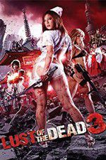 Rape Zombie: Lust of the Dead 3 123movies