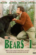 The Bears and I 123movies