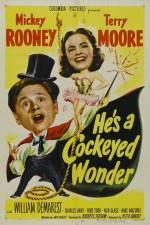 He's a Cockeyed Wonder 123moviess.online