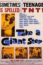 Take a Giant Step 123movies