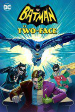 Batman vs. Two-Face 123movies