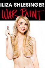 Iliza Shlesinger: War Paint 123movies