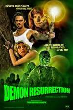 Demon Resurrection 123movies.online