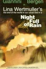 A Night Full of Rain 123movies
