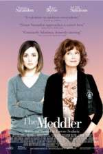 The Meddler 123movies