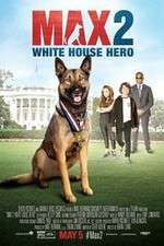 Max 2 White House Hero 123movies