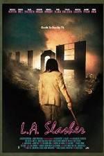 Watch L.A. Slasher 123movies