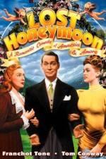 Lost Honeymoon 123movies