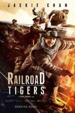 Railroad Tigers 123movies