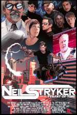 Neil Stryker and the Tyrant of Time 123movies