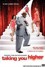 Cedric the Entertainer: Taking You Higher 123moviess.online