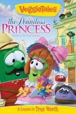 VeggieTales The Penniless Princess 123movies