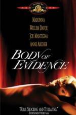 Body of Evidence 123movies