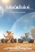 Planet Unknown 123movies