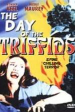 The Day of the Triffids 123movies