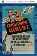 13 Frightened Girls 123movies