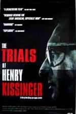 The Trials of Henry Kissinger 123movies