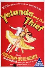 Yolanda and the Thief 123movies