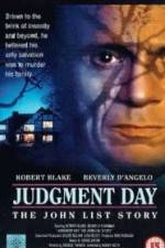 Judgment Day The John List Story 123movies