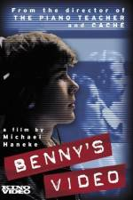 Benny's Video 123movies