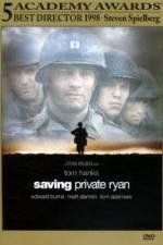 Saving Private Ryan 123movies